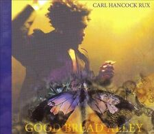 CD ONLY (ARTWORK/DIGIPAK MISSING) Carl Hancock Rux: Good Bread Alley