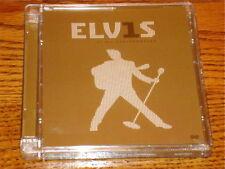 ELVIS PRESLEY ELVIS #1 HIT PERFORMANCES DVD SEALED