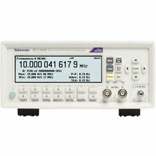 Tektronix Mca3040 40 Ghz Microwavecounter Analyzer Amp Power Meter