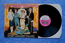 LES CHARLOTS / LP VOGUE CLVLX.266 /  BIEM 1968 Réédition 196.? ( F )
