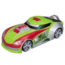 Teenage Mutant Ninja Turtles - Raph's Ooze Booster Armoured Battle Car Vehicle