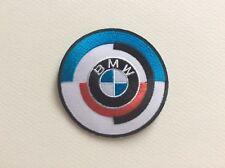 A077 // ECUSSON PATCH AUFNAHER TOPPA / NEUF / BMW VINTAGE / 7.5 CM