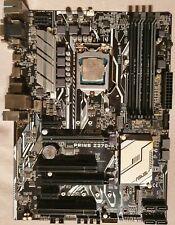 Bundle Intel I7-7700k CPU 4,2GHz Prozessor + ASUS Prime Z270-K Motherboard