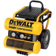 DeWALT D55154 1.1 HP 4 Gallon Electric Air Compressor