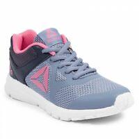 Reebok Kids Shoes Running Athletics Sports Girls Gym Training Rush Runner DV8693