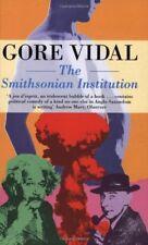 The Smithsonian Institution,Gore Vidal- 9780349110721