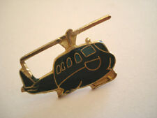 PINS RARE HELICOPTER HELICOPTERE MILITAIRE ARMEE ARMY