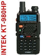 RICETRASMETTITORE PMR INTEK KT-980 HP RADIOAMATORIALE 144-146 / 430-440 MHz