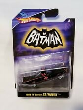 Hot Wheels 2007 Batman 1966 TV Series Batmobile