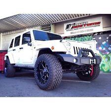 "601013 Traxda Jeep Wrangler Unlimited JK Lift Kit 3"" Front And 2"" Rear"