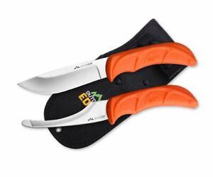 Outdoor Edge Knife JaegerPair JR-1C