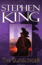 Dark Tower: The Gunslinger Bk. 1 by Stephen King (1997, Paperback)