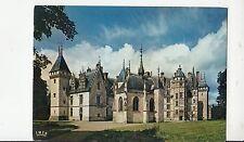 BF20276 chateau de meillant cher route jaques coeur france front/back image