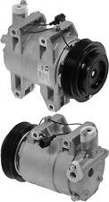 A/C Compressor Omega Environmental 20-11287-AM fits 02-03 Nissan Altima 2.5L-L4