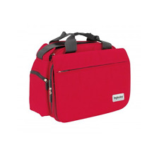 Borsa Fasciatoio Inglesina Borsa My baby bag Rossa mod AX90D0RED