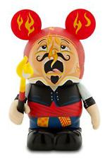 "Disney Under the Big Top Series 3"" Vinylmation ( Fire Eater )"