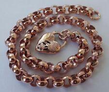 Rose Gold heart Fine Necklaces & Pendants