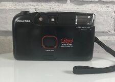 Praktica Sport Autofocus Regal 35mm Film Camera Vintage Retro 80s 90s