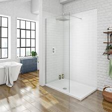 Walk in Frameless Shower Panel 1000*2000  10mm Glass