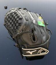 "New Mizuno GPL1200F2 12"" Prospect Fastpitch Series Youth Softball Glove ... LHT"