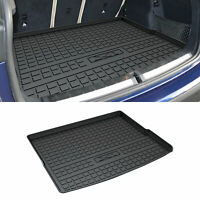 For BMW X1 2016 2017 2018 2019 Car Rear Cargo Trunk Liner Mat