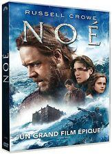DVD *** NOE *** avec Russell Crowe  ( neuf emballé )