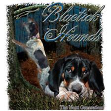 T-Shirt Long Sleeve Shirt Coon Hound Dog Hunts About Hunter Bluetick Next Genera