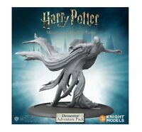 Knight Models Harry Potter Miniatures Game Dementor Adventure in stock new
