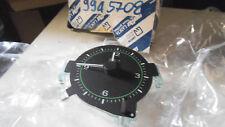 9945708 OROLOGIO CRUSCOTTO FIAT PUNTO '93-'97 NUOVO ORIGINALE