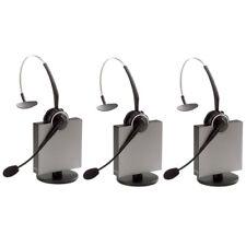 Jabra Gn9125 Flex Mono Nc (3-Pack) Mono Noise Canceling Headset