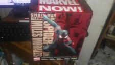 Kotobukiya Spider-Man Miles Morales Artfx+ Statue Marvel Comics