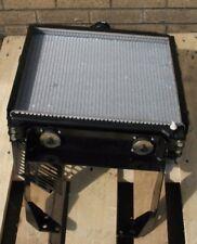 Genuine Lister Petter LPW4 Radiator 757-31010 - £227.84 + VAT