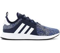 adidas Originals X_PLR Herren Sneaker B37437 Blau Schuhe Sportschuhe Turnschuhe