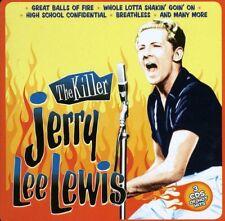 Jerry Lee Lewis - Killer [New CD] UK - Import
