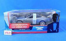 Aston Martin V12 Vanquish 1:18 Scale Die-Cast James Bond Die Another Day in Box