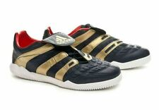 [D97056] Mens Adidas Predator Accelerator Zidane TR NWT Soccer Blue/Gold New