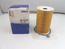 Oil Filter BMW 3 Series Z3 1.6,1.8,1.9 Petrol 1995 to 2003 MAHLE OX127/1D
