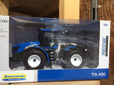 ERTL 1:32 NEW HOLLAND T9.450  Tractor  PRESTIGE