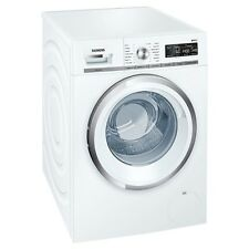 SIEMENS WM14W590GB 8KG 1400RPM WASHING MACHINE-WARRANTY-FREE P&P TO MOST AREAS