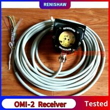 1PC USED RENISHAW OMI-2 Optical Machine Interface receiver  6 Month Warranty!