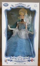 CENDRILLON Cinderella LE poupée DISNEY édition limitée 5000 ex limited doll