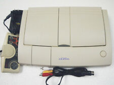 NEC PC Engine DUO R CD Console JAPAN Turbo Grafx USA Hucard machine game pad