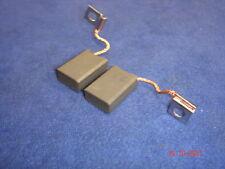 Broche balais en charbon hammer drill 375 385 400 6,4 mm x 12.5 mm 245