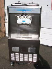 Taylor Soft Serve Ice Cream Machines, 1-ph.,Water-Cooled & Air-Cooled