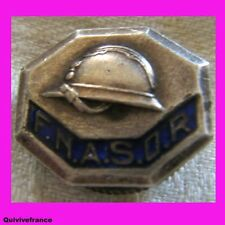 BG1854 FNASOR FEDE NATIONALE SOUS-OFFICIERS DE RESERVE