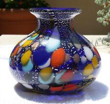 Limited Edition glass vase - SERENELLE ARTE MURANO, Bellagio Hotel