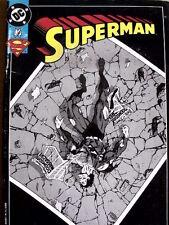 Superman n°1 ed. Play Press [G.148]