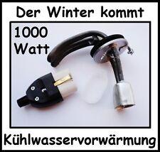 1000 WATT Zetor 5011 5211 5245 5611 5645 Kühlwasserheizung Vorwärmung Heizung