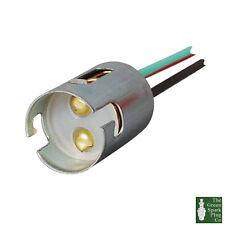 Durite - Bulbholder BAY15d Metal Body Bg1 - 0-705-03