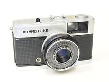 Olympus Trip 35 Camera with 40mm F2.8 Lens. Stock No u11619